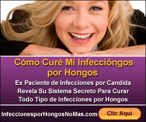 infecciones por hongos